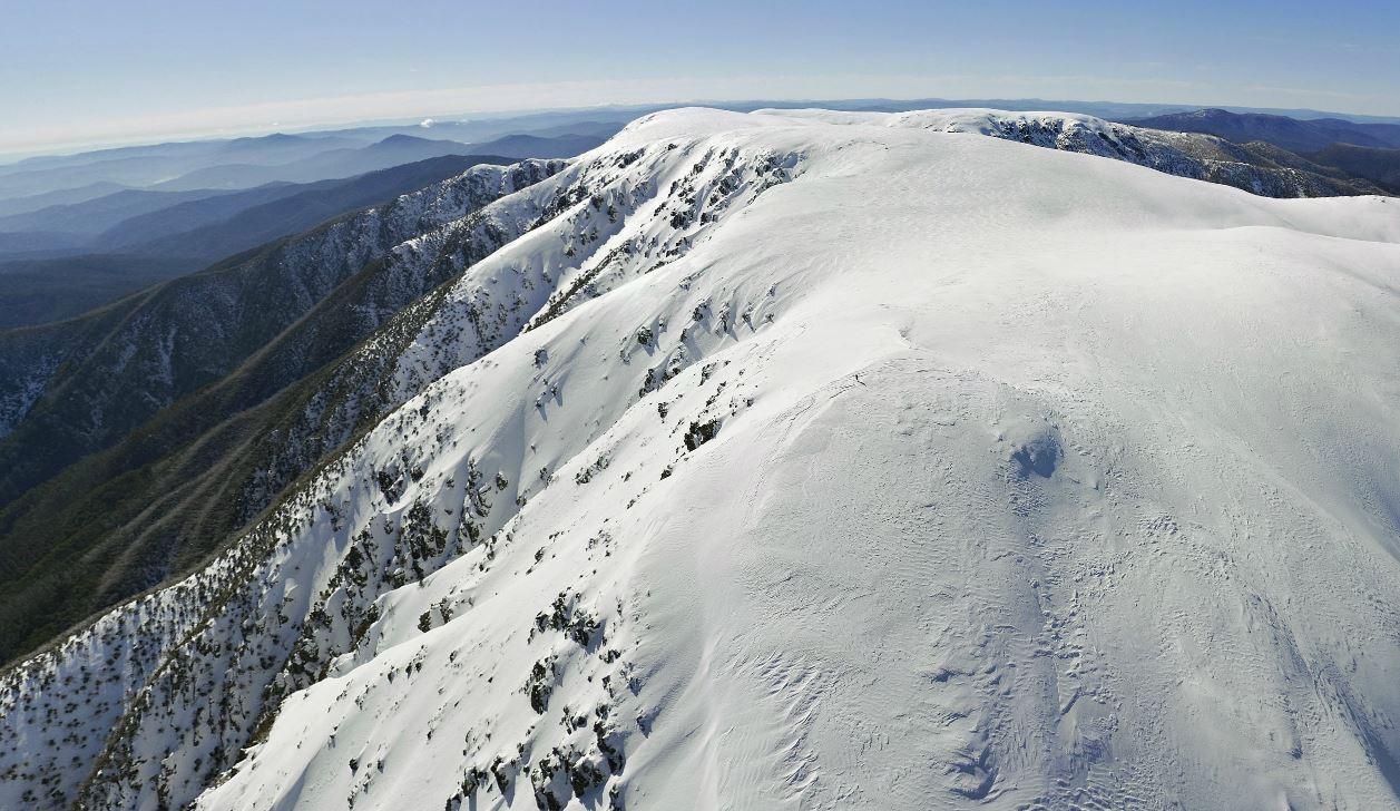 The Australian Alps