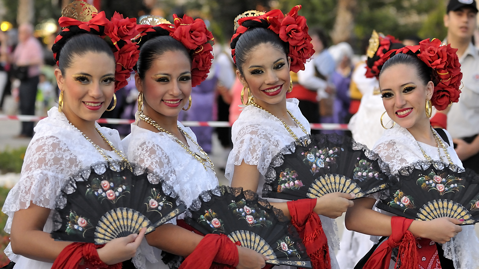 Mexico people