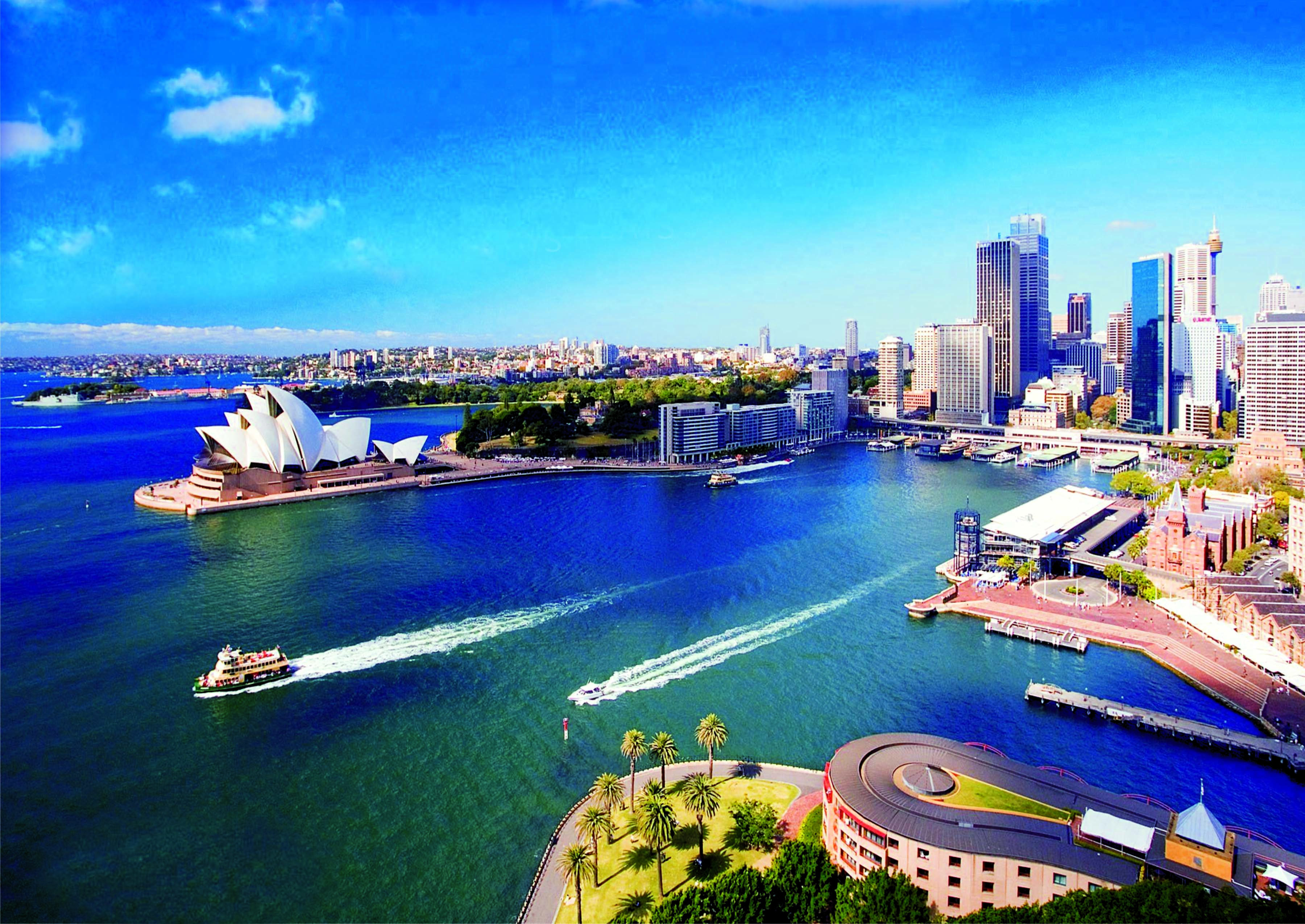 quality of life in Australia