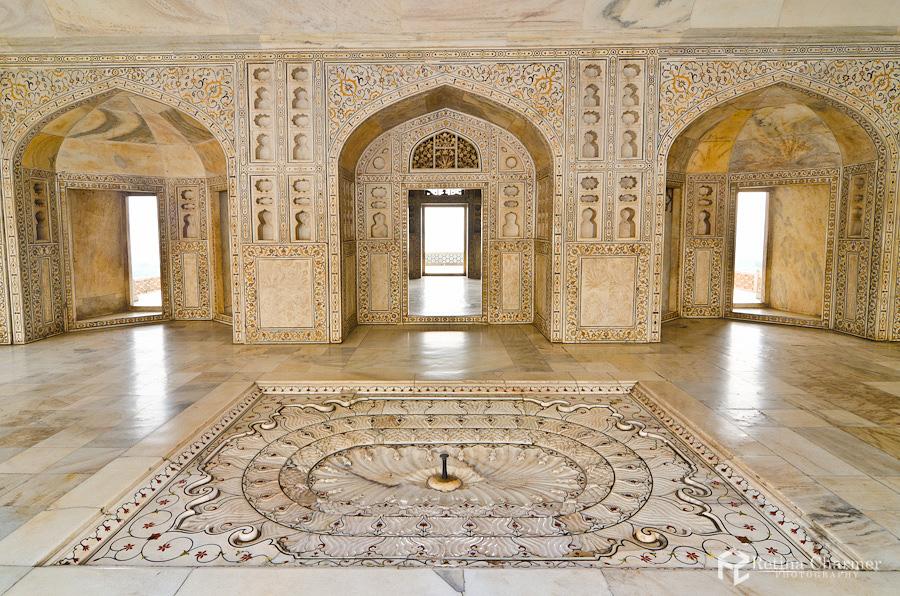 Darwaza of Taj Mahal