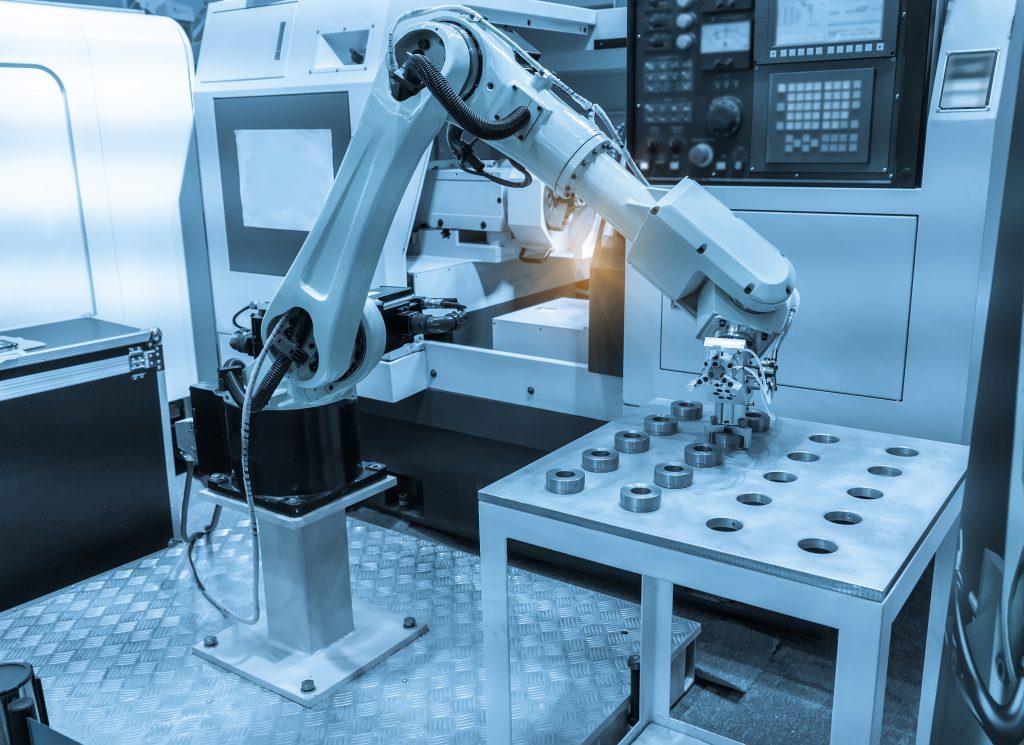Japan is the global robot leader