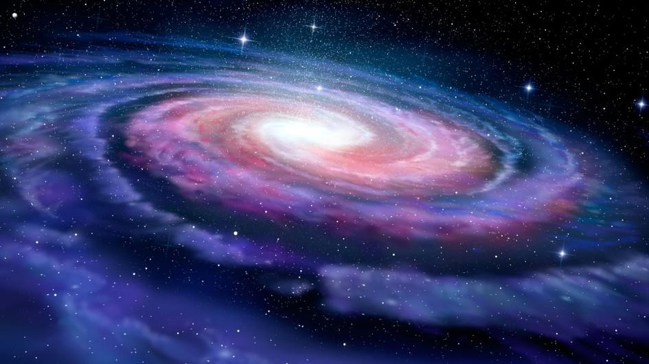 Our home galaxy in the universe is the Milky Way Galaxy