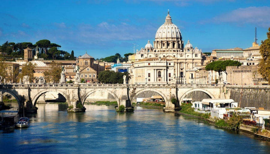 Rome is the capital of Italy