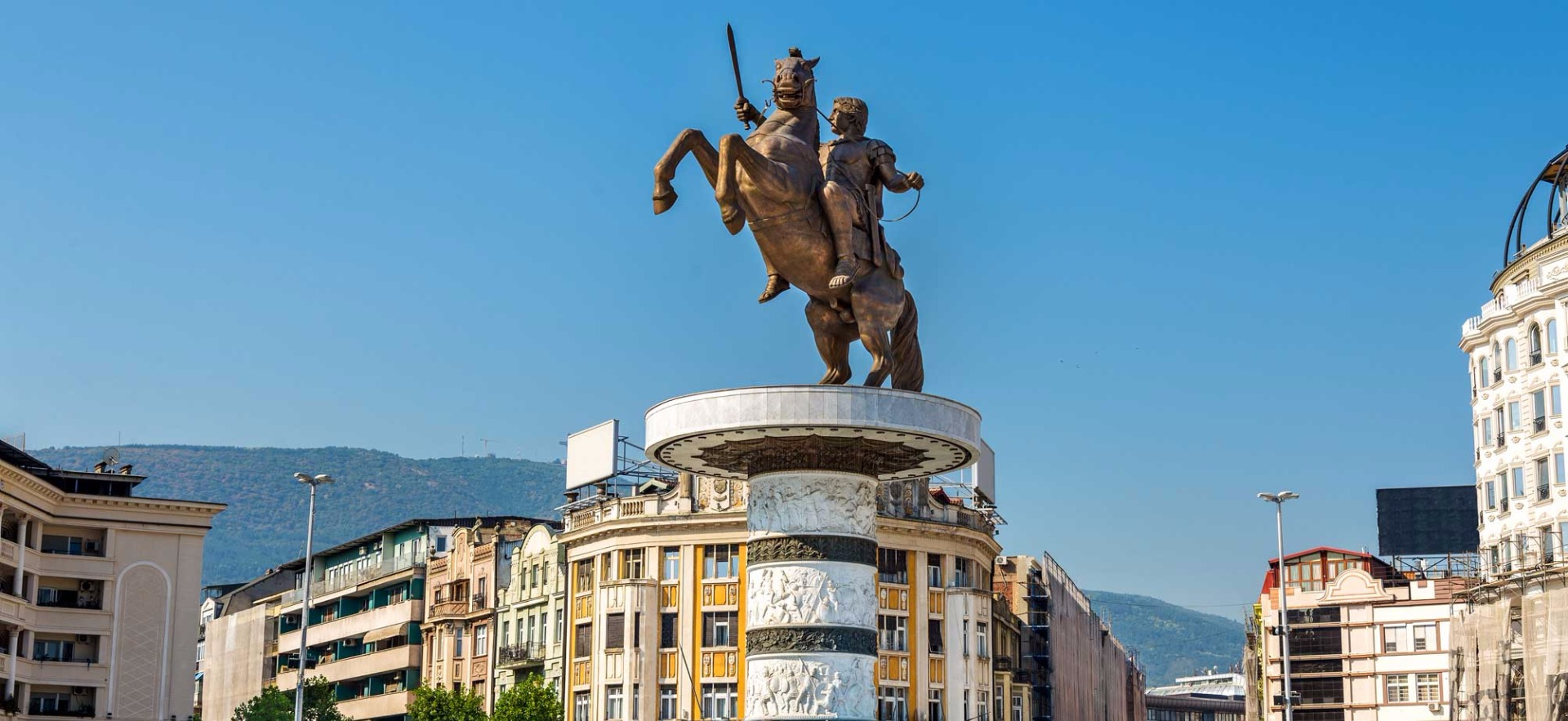 Alexander the Great loved his horse Bucephalus so much and he contributed him a state funeral when he died and named a city after him.
