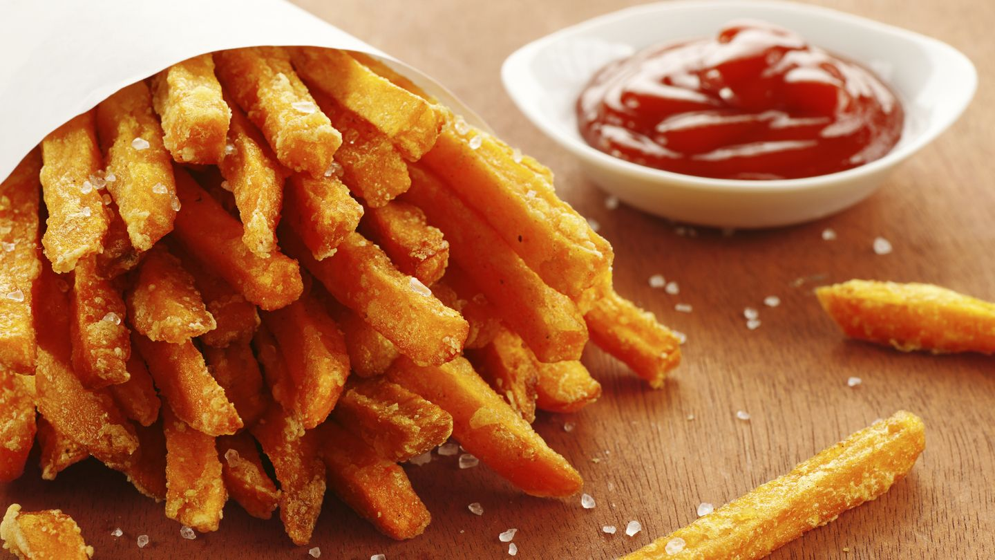 Approximately 7% of the potatoes grown in the U.S. are turned into McDonald's fries.