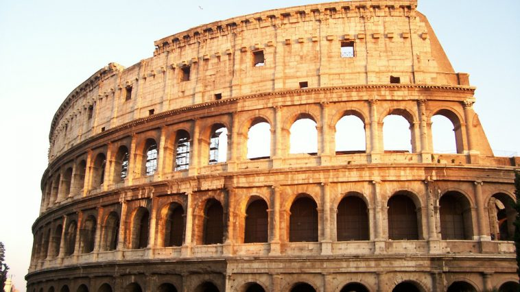 Colosseum Facts