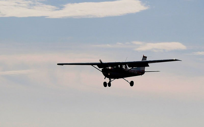 Pablo smuggled cocaine in old plane tires