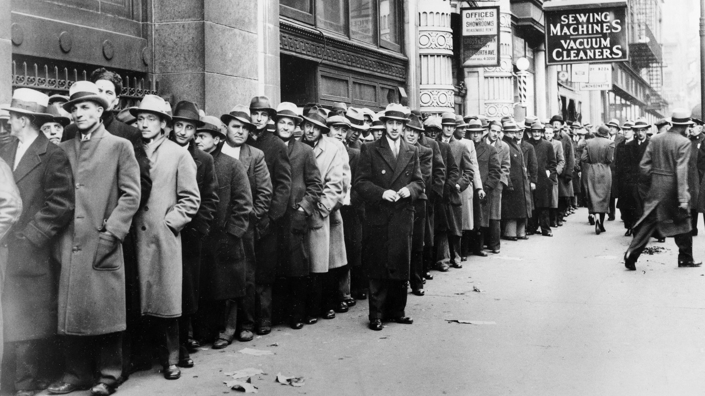 Popcorn became very popular during the great depression, for its low cost of production - Serious Facts