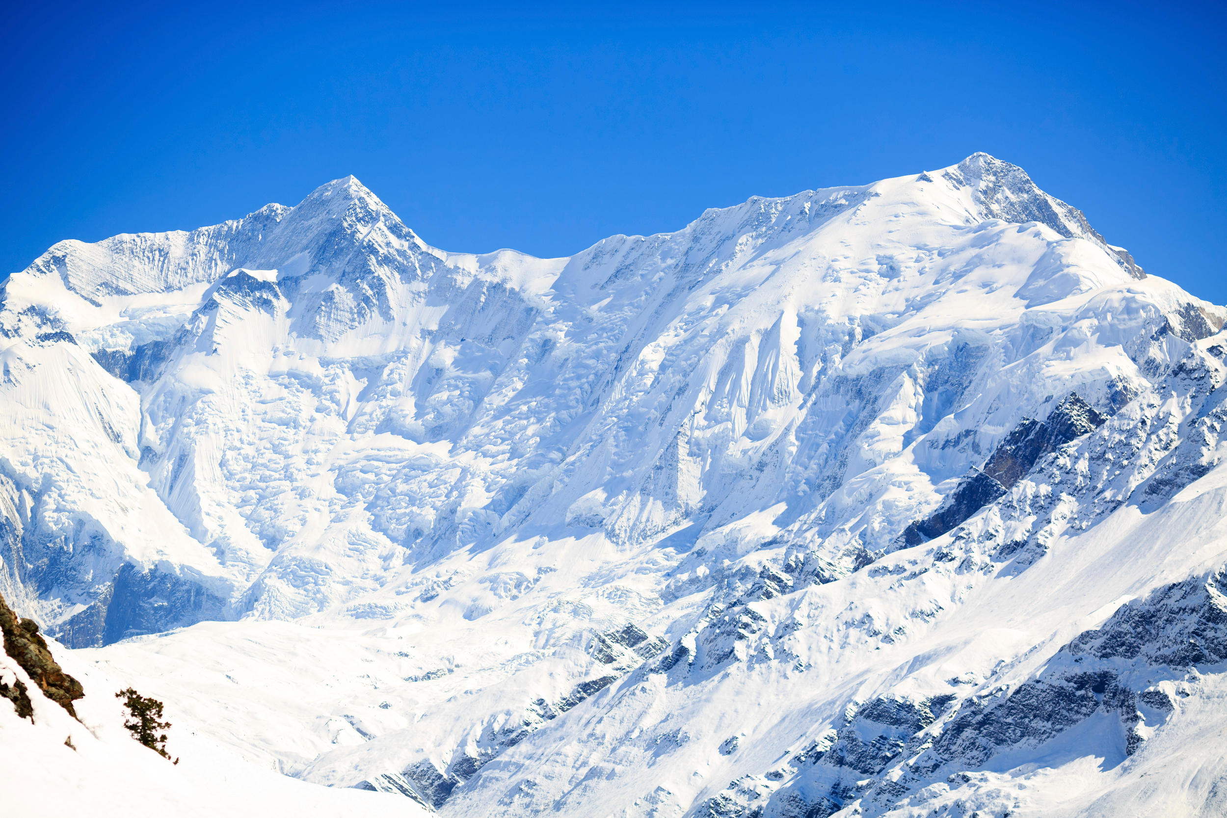 South America's 80% of the glaciers located in Chile - Serious Facts