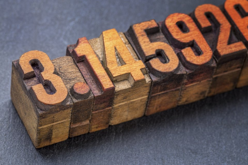 The official celebration of Pi starts at 1:59 p.m. to make a proper 3.14159 when joint with the date - Serious Facts