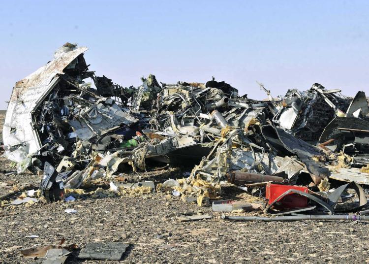 bombing Avianca Flight 203 in 1989.