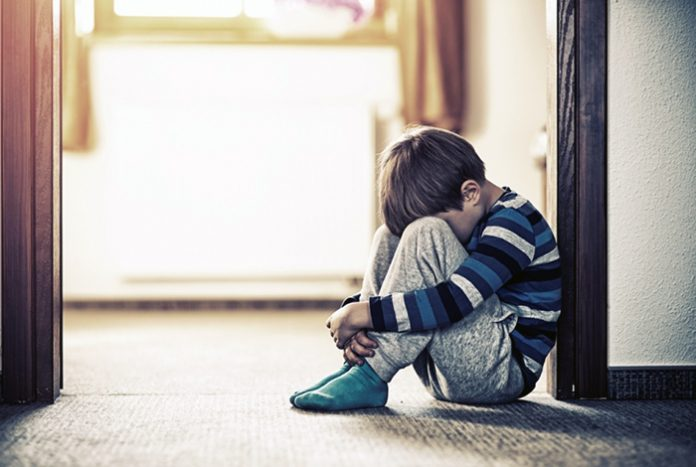 72% of children were engaged in adoption because of abuse, 12% because of family dysfunction, 8% due to the birth family were in 'acute stress'.