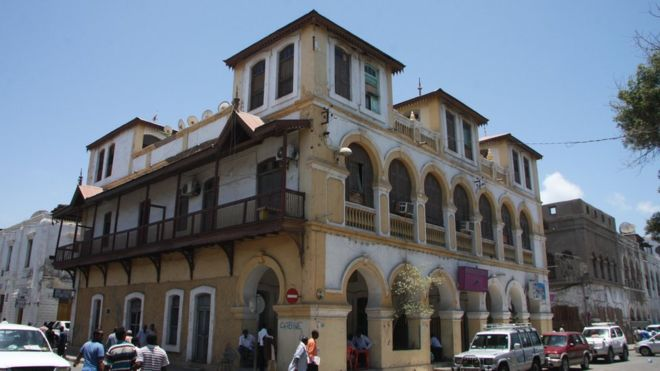 As the city was built by the French in the 19th century, most houses in Djibouti City are also built in French colonial style.