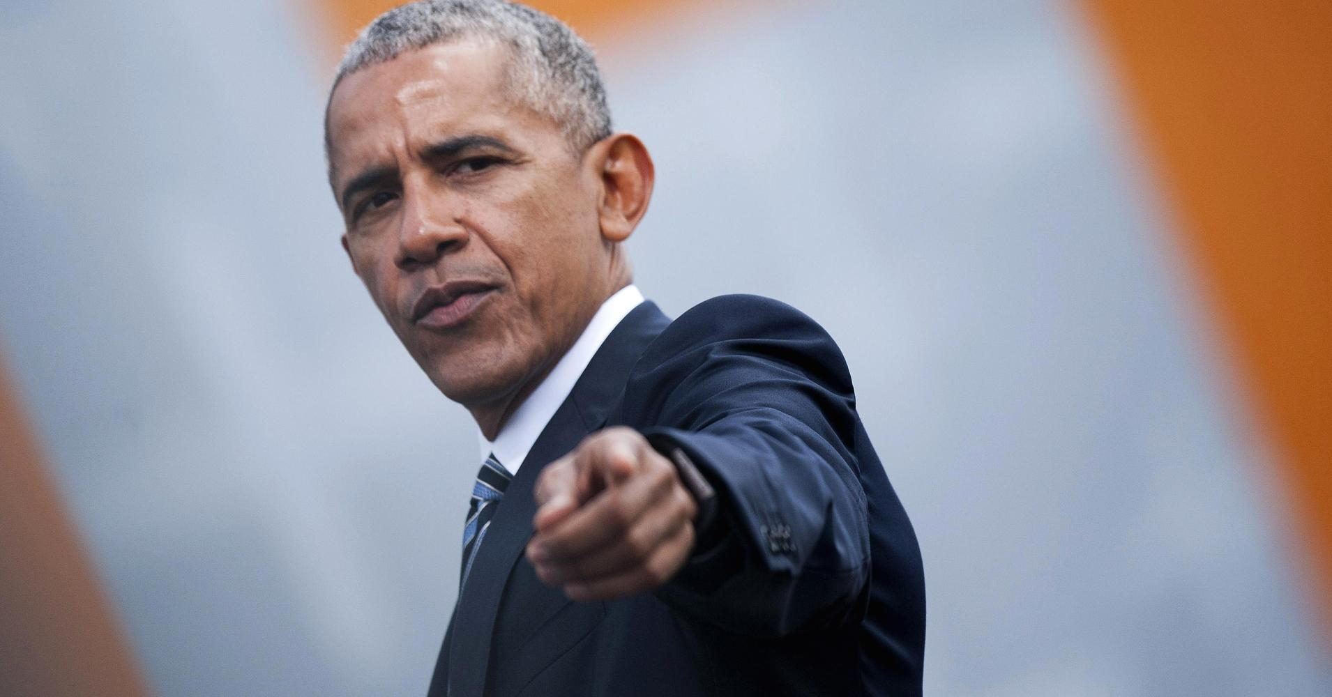 Barack Obama became the first Sitting American President to visit Kenya.