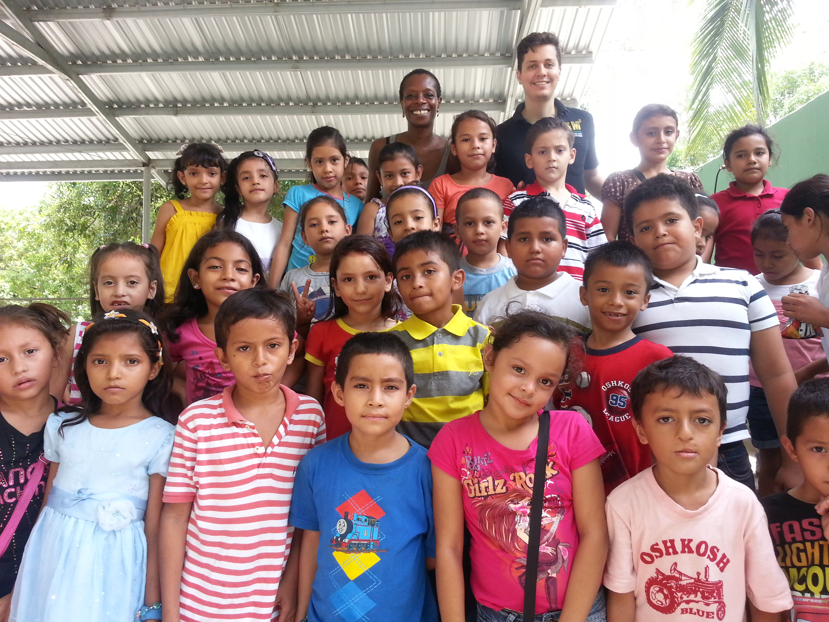 Children's Day in Honduras is known as Dia del Nino and celebrated on September 10th every year.