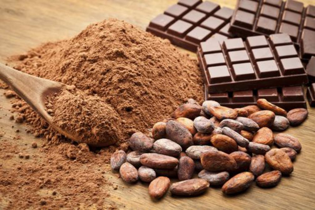 Dominican Republic is one of the top ten manufacturers of cocoa in the world.
