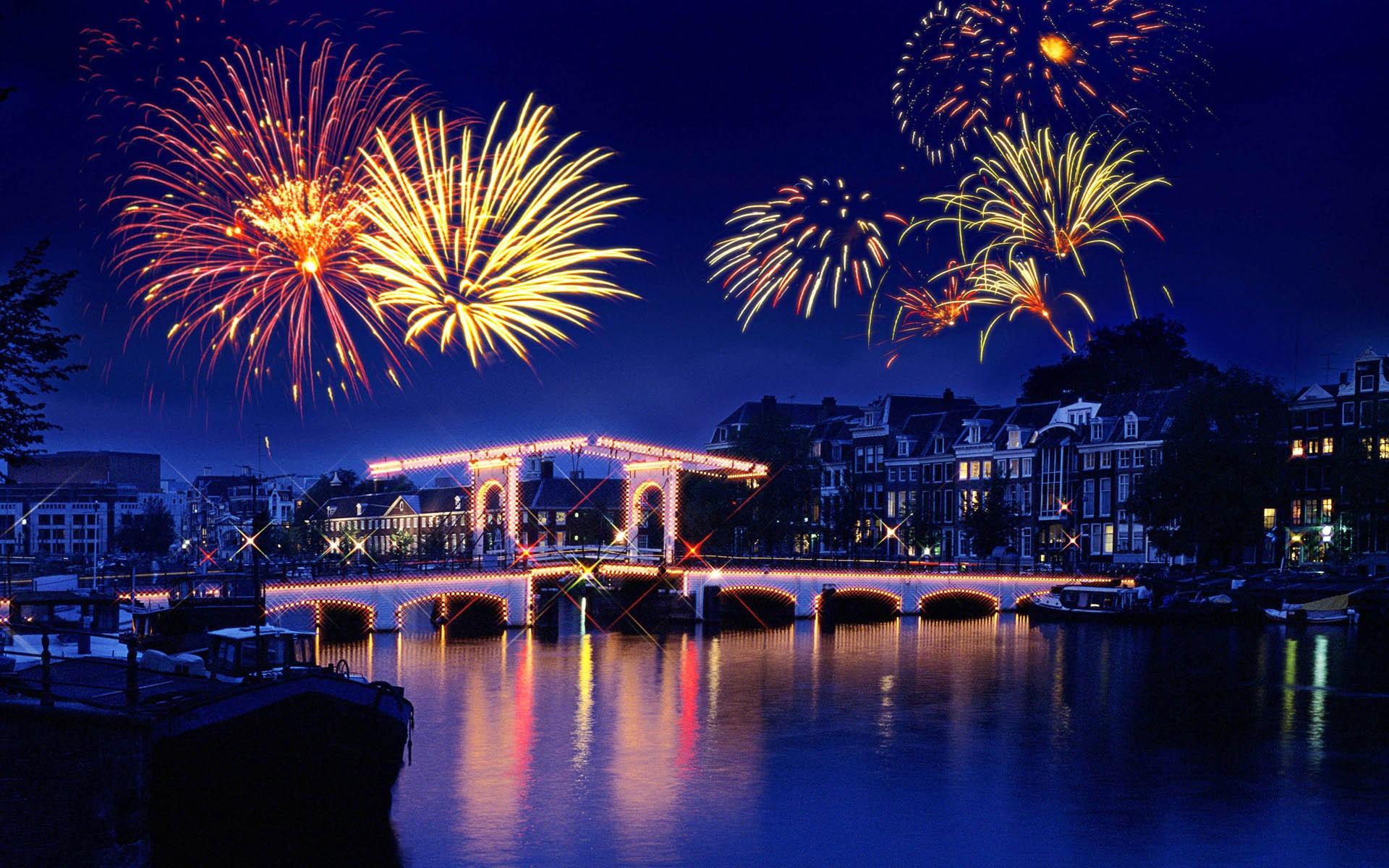 Everybody celebrates their birthday during New Year in Vietnam.