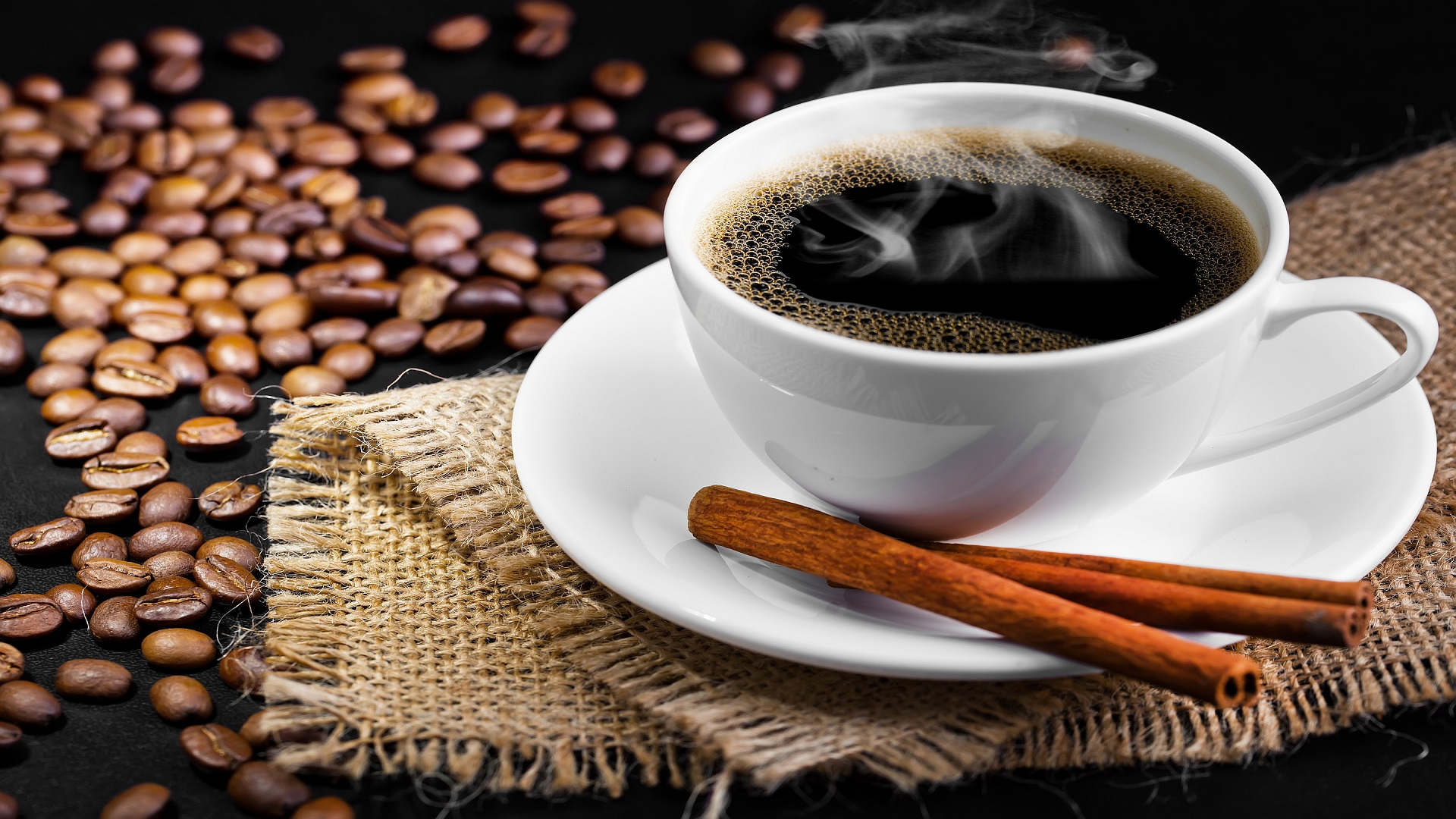 Indonesia and Vietnam are the world's biggest exporter of coffee behind Brazil.