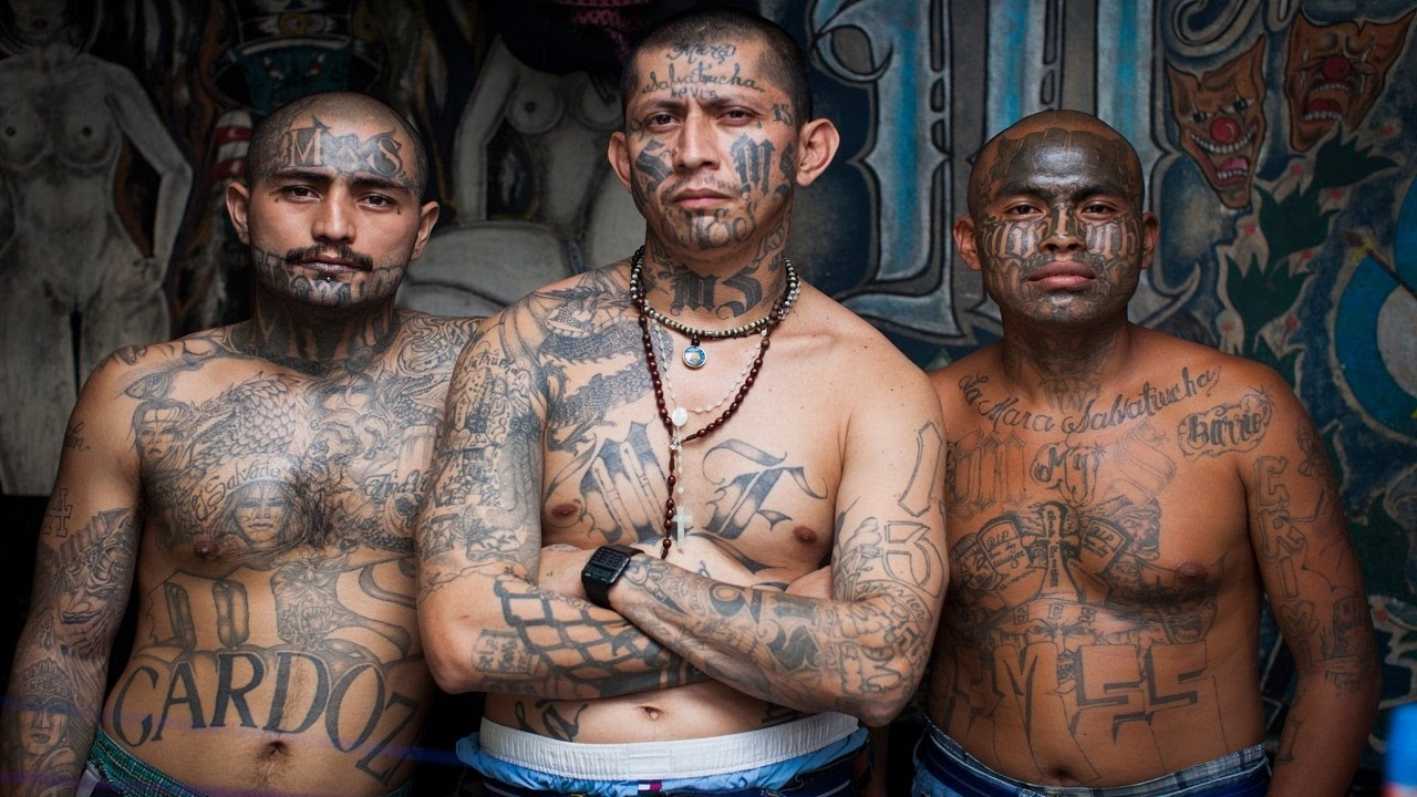 The Gang of Mara Salvatrucha is so ruthless, which made El Salvador the murder Capital of the world.