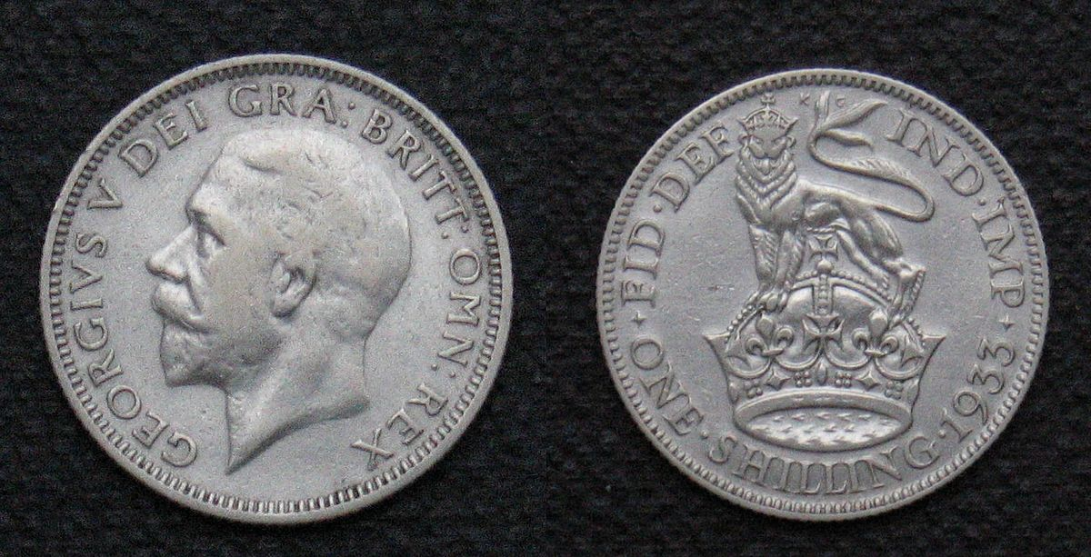 The currency of Kenya is the shilling.