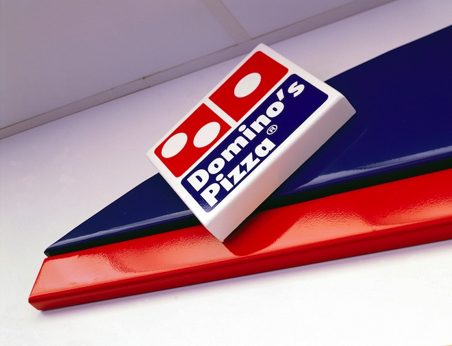 The first Domino's in San Pedro Sula opened in 1987.