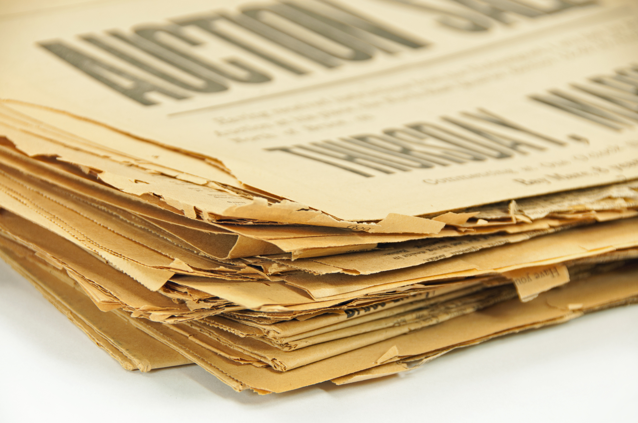 The oldest newspaper in South America was founded in Lima in 1825.