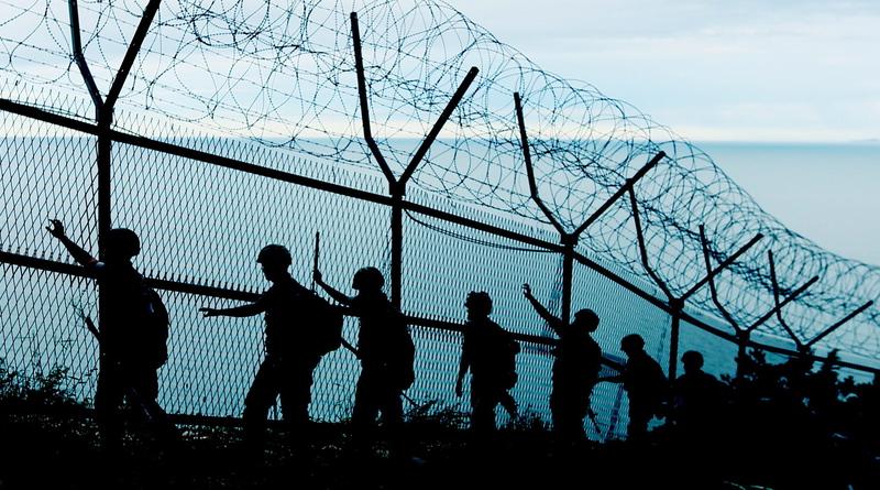 South Korea downgrades military alert at border