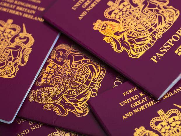 All horses and ponies must have a horse passport in the UK.