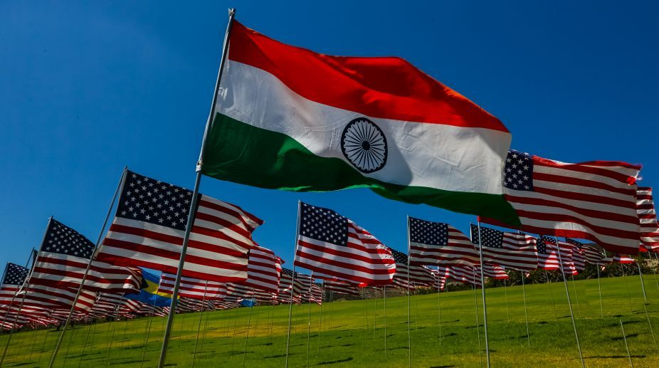 Indian American Relations