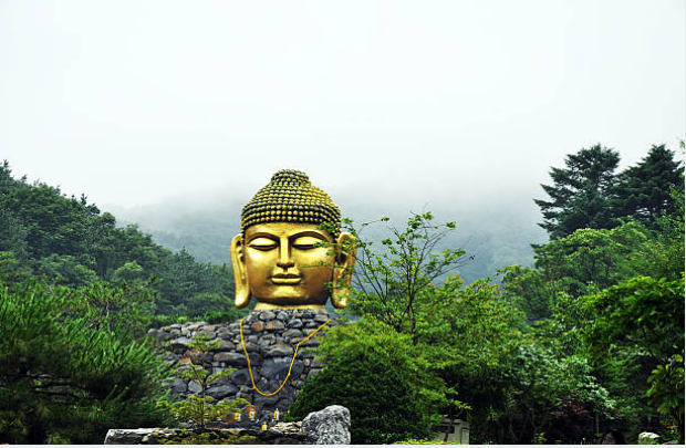 Buddha spent 29 years as a prince in Kapilavastu.
