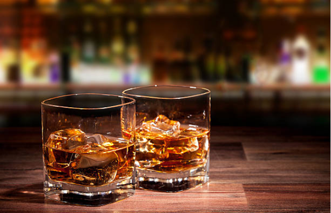 July 27 is celebrayed as a Scotch Whisky Day in the world.