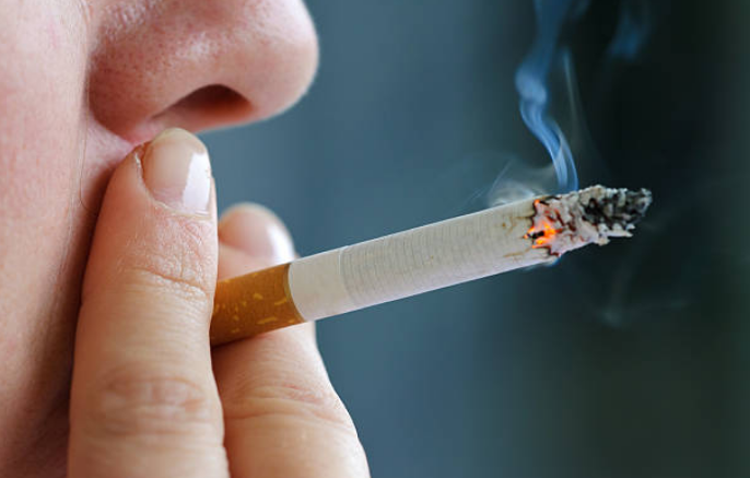 In 2012, Saudi Arabia banned smoking in government offices and most public places.