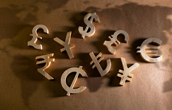 Over 170 different currencies are used around the world today.