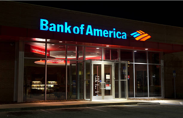 Bank of America had an income of $4.4 billion in 2009. Though, they paid $0 in taxes.
