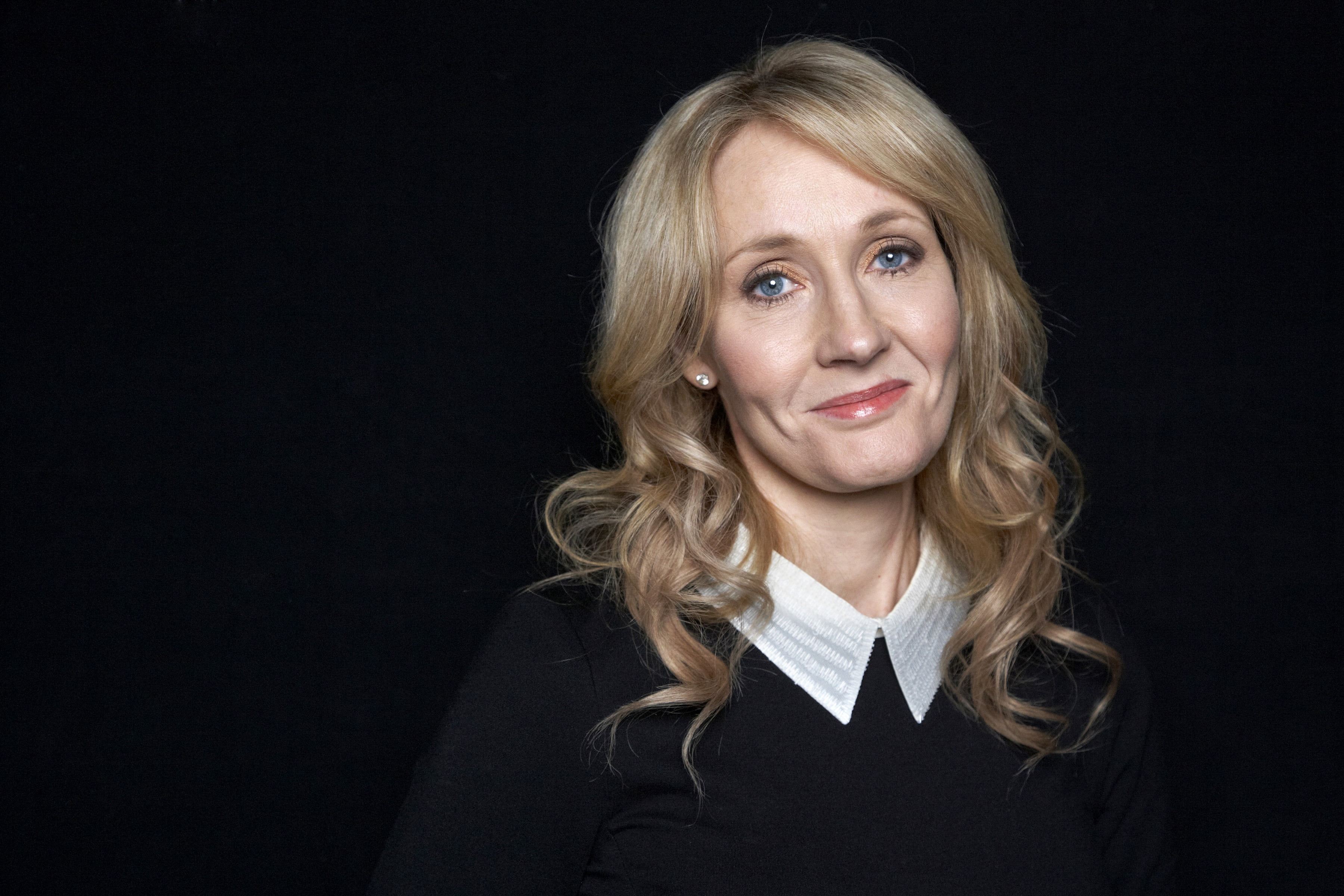 A year ago, J. K. Rowling was wealthier than the Queen of England.