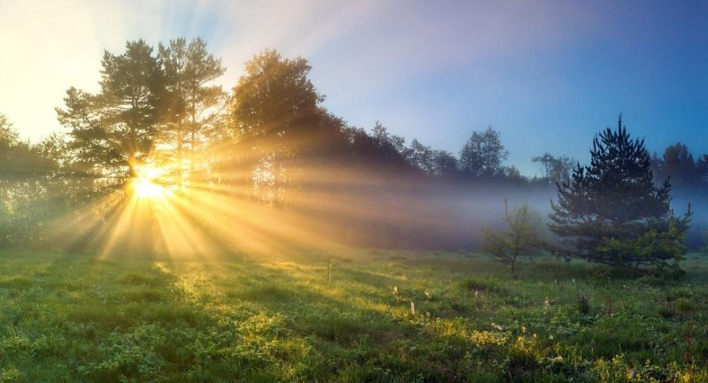 The rays of the sun are approximately seven times stronger on Mercury than they are on Earth.