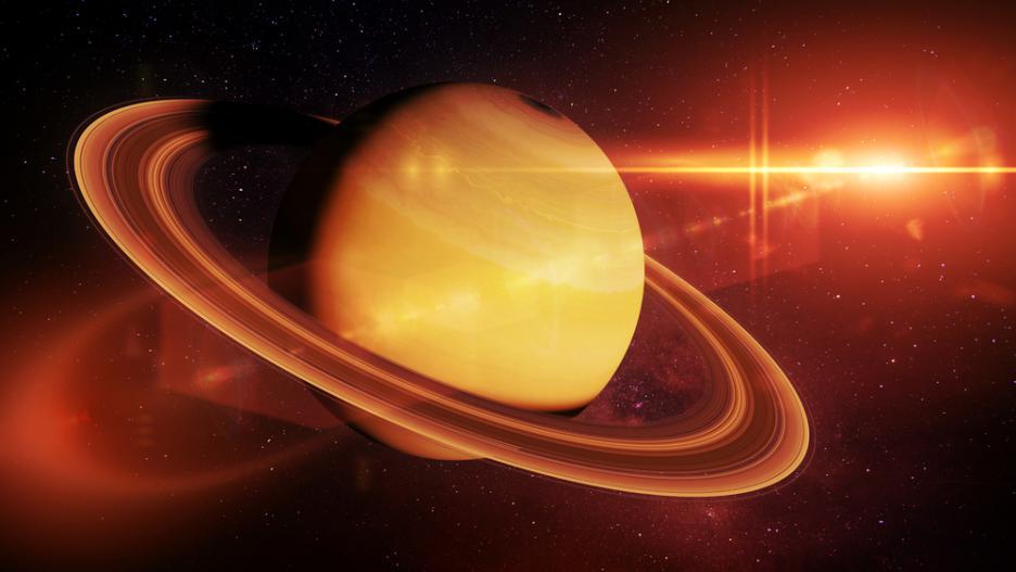 The total width of the rings is 137,000,000 kilometers 85,127,853 miles.