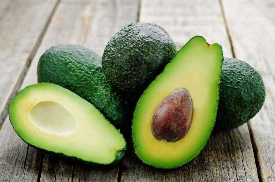 Avocados are great for preventing liver damage due to the nutrient density of its compounds.