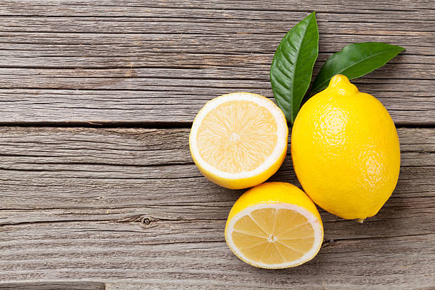 In 1849, during the California Gold Rush, miners were willing to pay huge amounts of money for a single lemon.