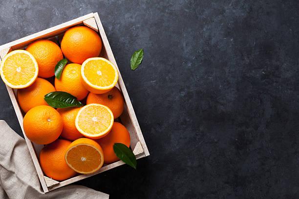 The primary orange varieties in Florida are Navel, Hamlin, Pineapple, Ambersweet and Valencia.