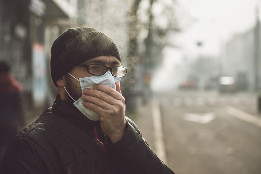 As per the recent study, 1 out of 8 deaths is associated with air pollution.