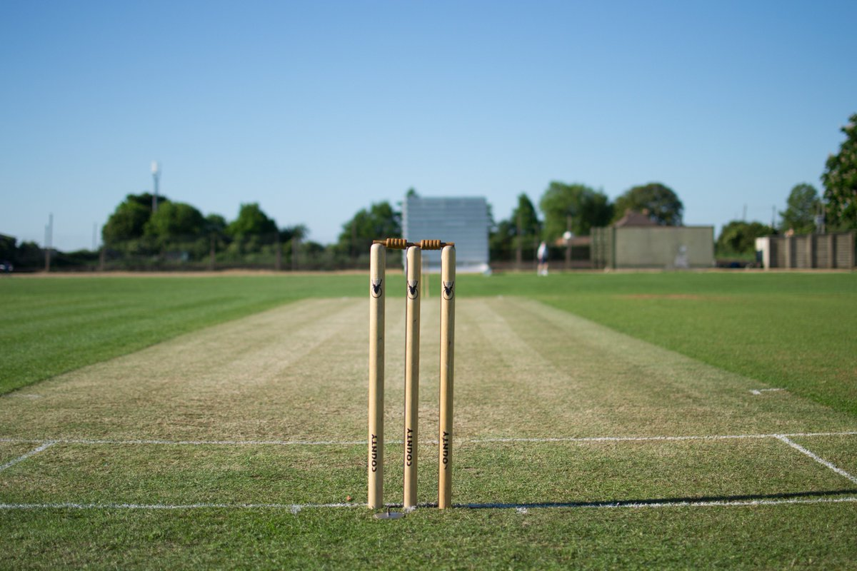 First ever cricket match was played between USA and Canada in September 1844 at St George's Club Ground.