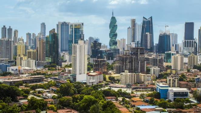 Panama is a country in the southern part of Central America.