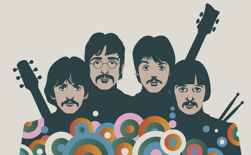 The Beatles in 2012 have sold over 2 billion albums.