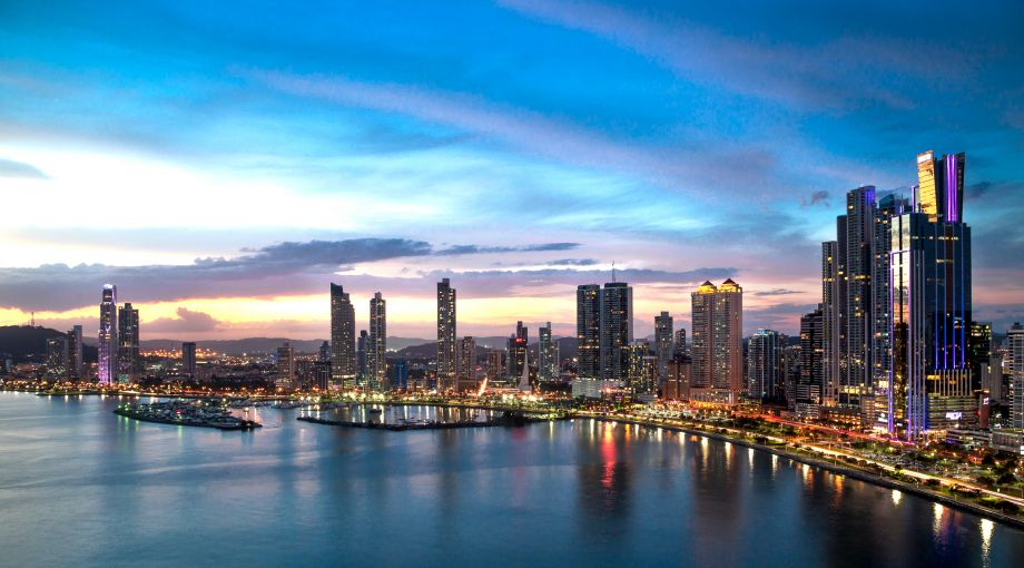 The Panama City is the capital and largest city of Panama.