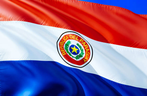 The Republic of Paraguay is the official name of Paraguay.