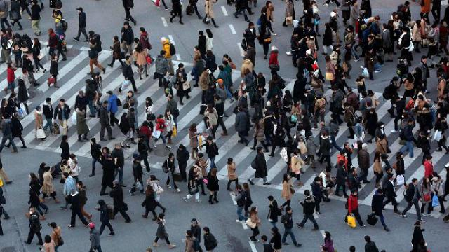 As of 2017, the total population is 51 million people.