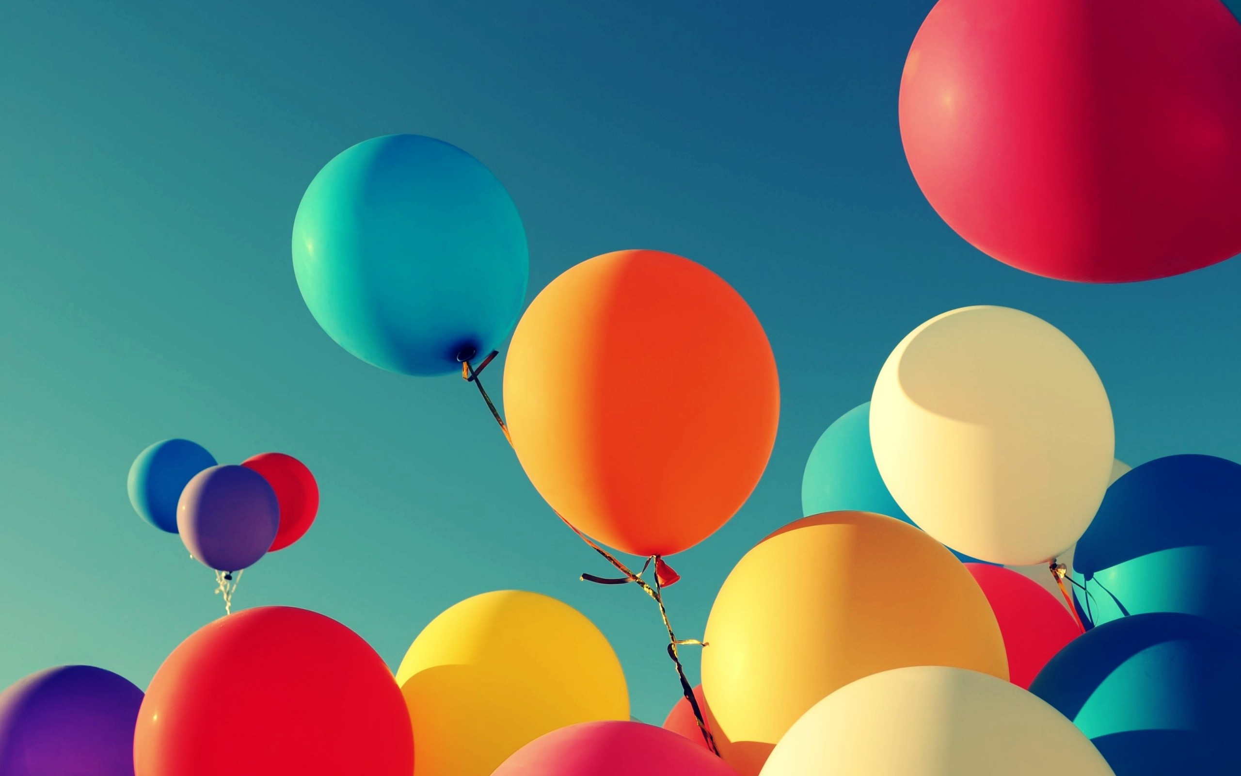 Helium is lighter than air and due to this property, it is usually used to fill balloons airships and blimps.