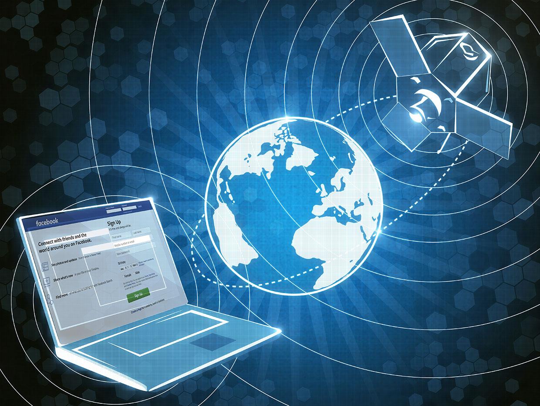 fastest internet speeds across the globe.